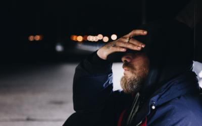 Homelessness Always Begins with Trauma