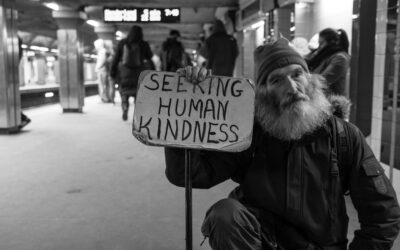 Unseen challenges people experiencing homelessness face every day
